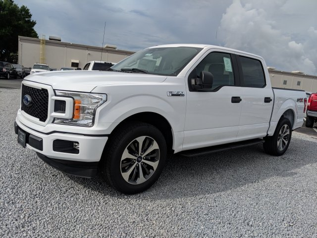 2019 F-150 SuperCrew Cab 4x2,  Pickup #K5454 - photo 11