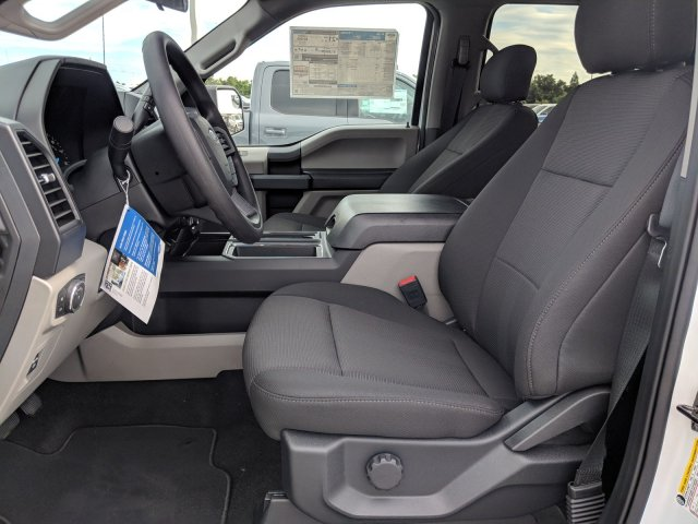2019 F-150 SuperCrew Cab 4x2,  Pickup #K5454 - photo 17
