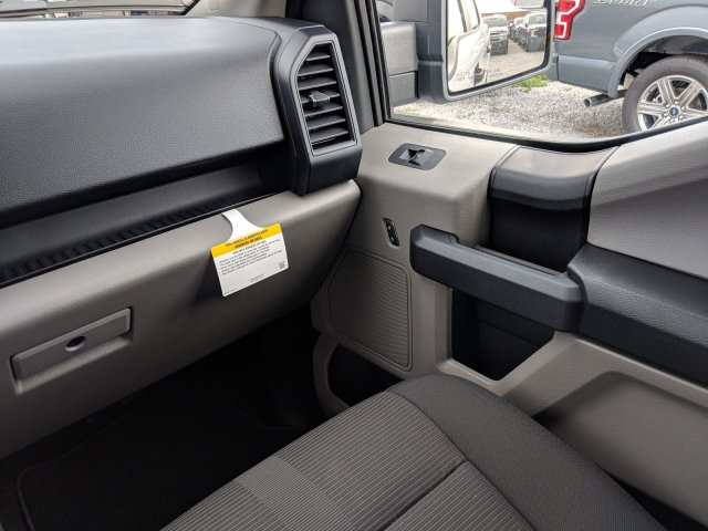 2019 F-150 SuperCrew Cab 4x2,  Pickup #K5454 - photo 7