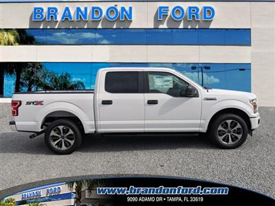 2019 F-150 SuperCrew Cab 4x2,  Pickup #K5454 - photo 1