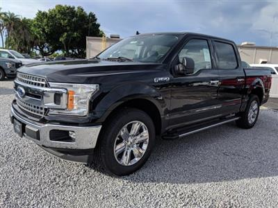2019 F-150 SuperCrew Cab 4x2, Pickup #K5465 - photo 12