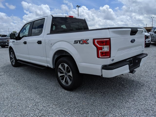 2019 F-150 SuperCrew Cab 4x2,  Pickup #K5469 - photo 9