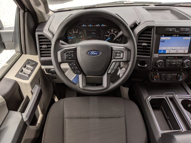 2019 F-150 SuperCrew Cab 4x2,  Pickup #K5469 - photo 14