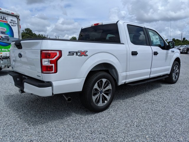 2019 F-150 SuperCrew Cab 4x2,  Pickup #K5469 - photo 2