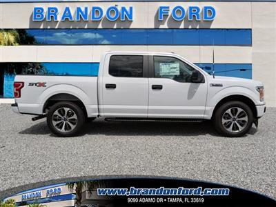 2019 F-150 SuperCrew Cab 4x2,  Pickup #K5469 - photo 1