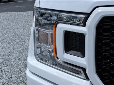2019 F-150 SuperCrew Cab 4x2,  Pickup #K5469 - photo 11