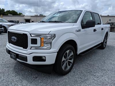 2019 F-150 SuperCrew Cab 4x2,  Pickup #K5469 - photo 3