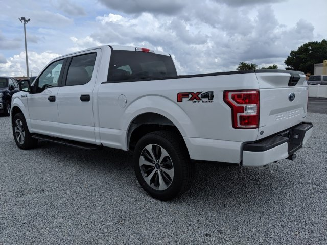 2019 F-150 SuperCrew Cab 4x4,  Pickup #K5470 - photo 9