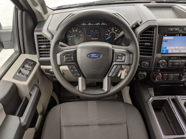 2019 F-150 SuperCrew Cab 4x4,  Pickup #K5470 - photo 14