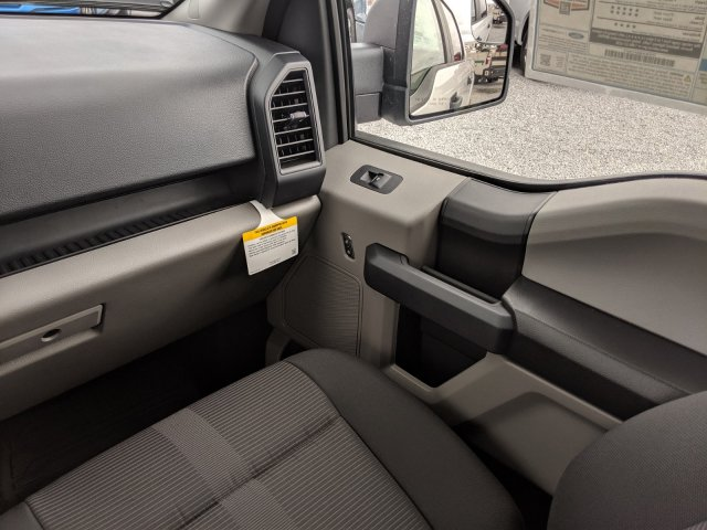 2019 F-150 SuperCrew Cab 4x4,  Pickup #K5470 - photo 15