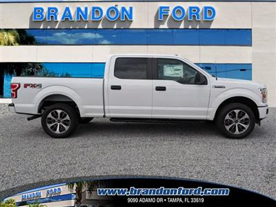 2019 F-150 SuperCrew Cab 4x4,  Pickup #K5470 - photo 1
