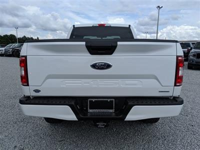 2019 F-150 SuperCrew Cab 4x4,  Pickup #K5470 - photo 8
