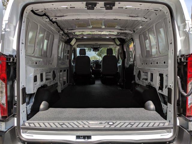 2019 Transit 250 Low Roof 4x2,  Empty Cargo Van #K5498 - photo 1