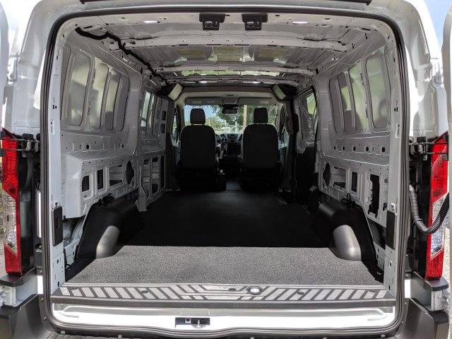 2019 Transit 250 Low Roof 4x2, Empty Cargo Van #K5511 - photo 2