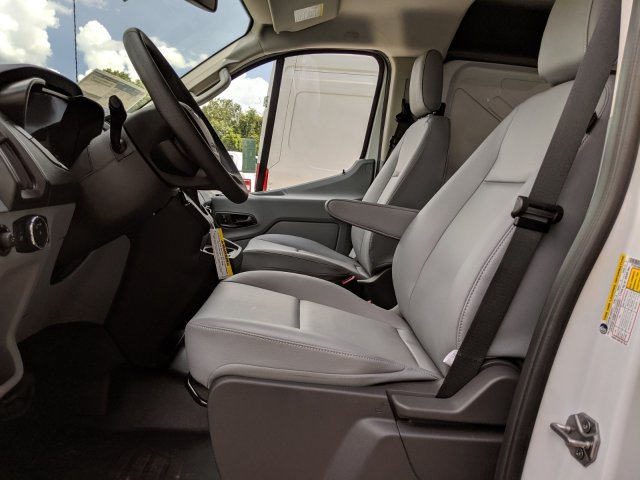 2019 Transit 250 Low Roof 4x2, Empty Cargo Van #K5511 - photo 18