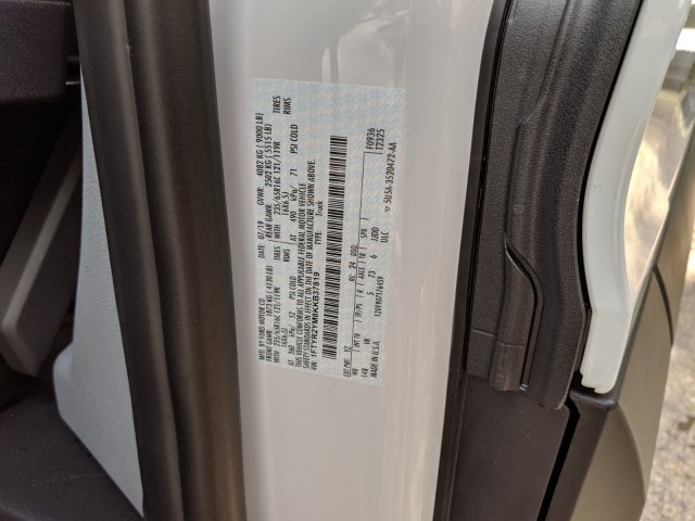 2019 Transit 250 Low Roof 4x2, Empty Cargo Van #K5511 - photo 25