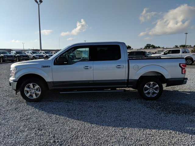 2019 F-150 SuperCrew Cab 4x2, Pickup #K5531 - photo 5