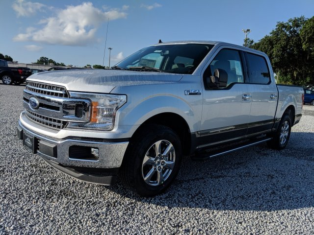 2019 F-150 SuperCrew Cab 4x2, Pickup #K5531 - photo 6