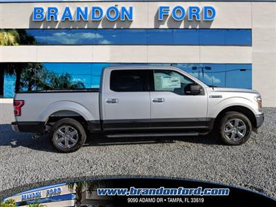 2019 F-150 SuperCrew Cab 4x2, Pickup #K5531 - photo 1