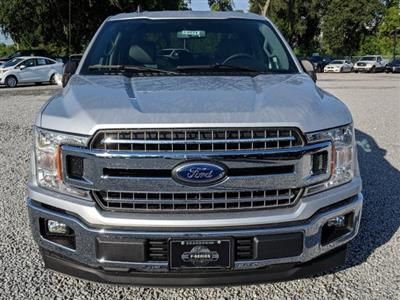 2019 F-150 SuperCrew Cab 4x2, Pickup #K5531 - photo 7