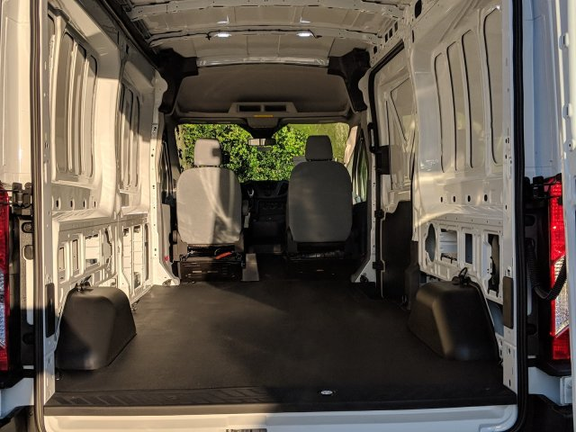 2019 Transit 250 Med Roof 4x2, Empty Cargo Van #K5571 - photo 2
