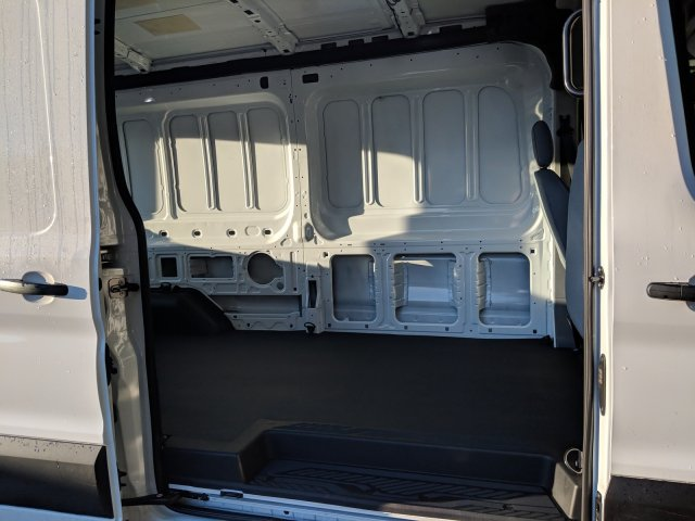 2019 Transit 250 Med Roof 4x2, Empty Cargo Van #K5571 - photo 21