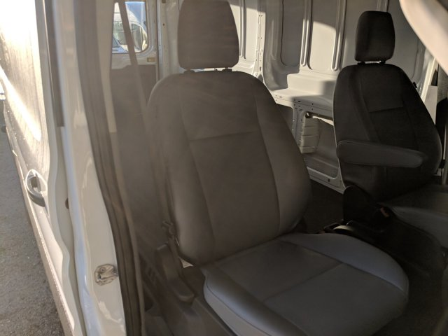 2019 Transit 250 Med Roof 4x2, Empty Cargo Van #K5571 - photo 6