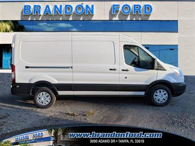 2019 Transit 250 Med Roof 4x2, Empty Cargo Van #K5571 - photo 1