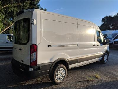 2019 Transit 250 Med Roof 4x2, Empty Cargo Van #K5571 - photo 3