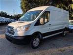 2019 Transit 250 Med Roof 4x2, Empty Cargo Van #K5571 - photo 16