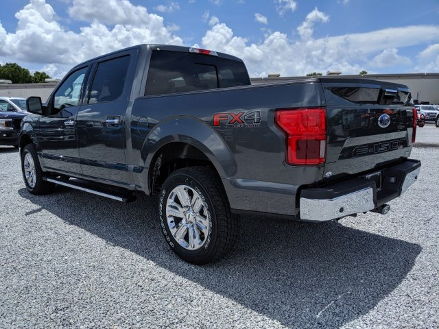 2019 F-150 SuperCrew Cab 4x4,  Pickup #K5597 - photo 10