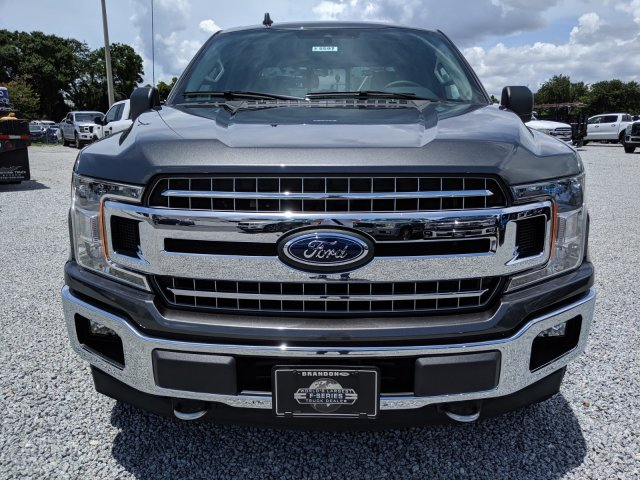 2019 F-150 SuperCrew Cab 4x4,  Pickup #K5597 - photo 11
