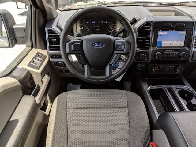 2019 F-150 SuperCrew Cab 4x4,  Pickup #K5597 - photo 15
