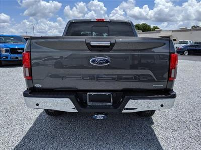 2019 F-150 SuperCrew Cab 4x4,  Pickup #K5597 - photo 9