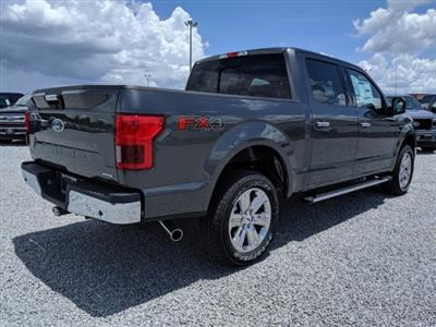 2019 F-150 SuperCrew Cab 4x4,  Pickup #K5597 - photo 2