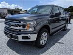 2019 F-150 SuperCrew Cab 4x4,  Pickup #K5597 - photo 3