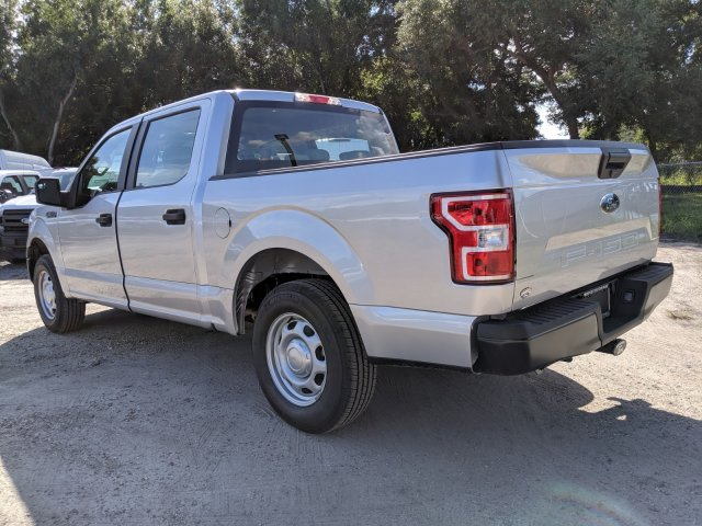 2019 F-150 SuperCrew Cab 4x2, Pickup #K5614 - photo 9