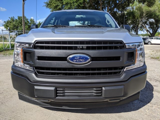 2019 F-150 SuperCrew Cab 4x2, Pickup #K5614 - photo 10