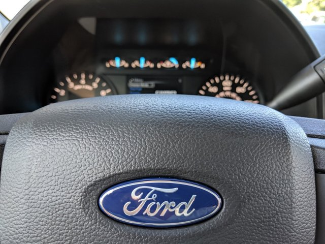 2019 F-150 SuperCrew Cab 4x2, Pickup #K5614 - photo 20