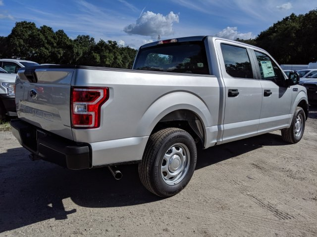 2019 F-150 SuperCrew Cab 4x2, Pickup #K5614 - photo 2