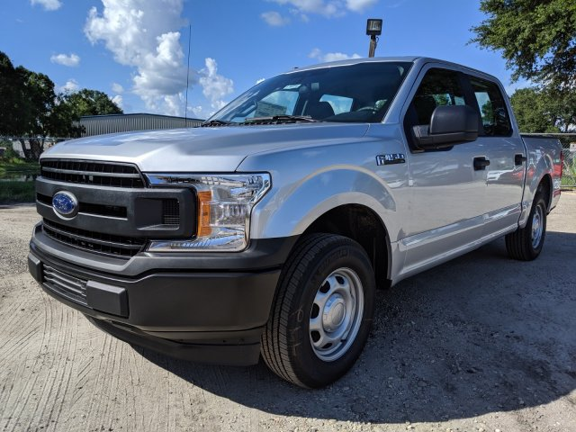 2019 F-150 SuperCrew Cab 4x2, Pickup #K5614 - photo 3