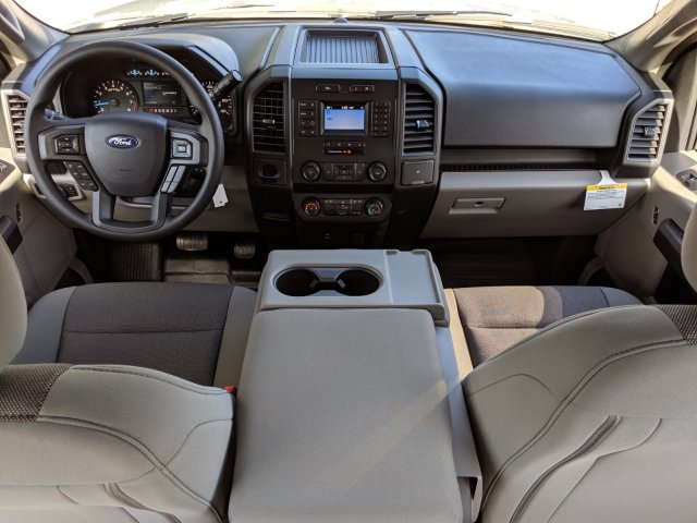 2019 F-150 SuperCrew Cab 4x2, Pickup #K5614 - photo 4