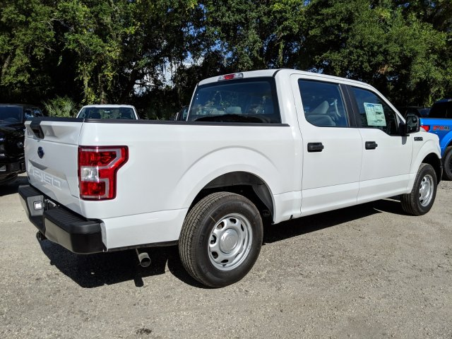 2019 F-150 SuperCrew Cab 4x2, Pickup #K5644 - photo 2