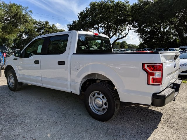 2019 F-150 SuperCrew Cab 4x2, Pickup #K5644 - photo 4