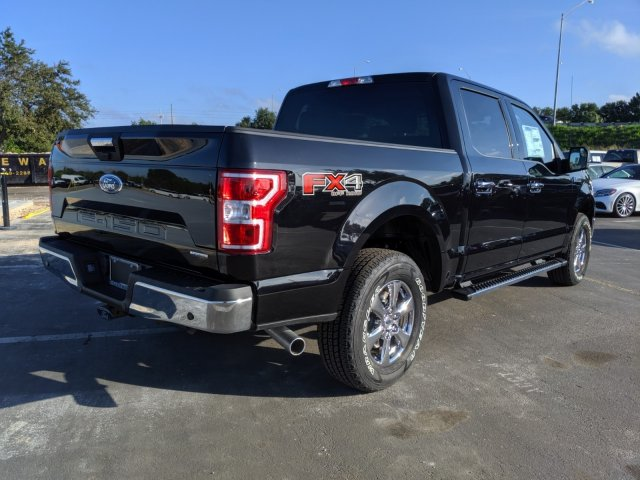 2019 F-150 SuperCrew Cab 4x4, Pickup #K5646 - photo 2