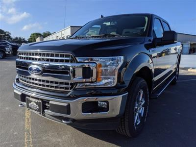 2019 F-150 SuperCrew Cab 4x4, Pickup #K5646 - photo 3