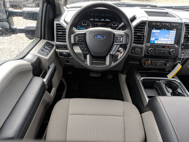 2019 F-250 Crew Cab 4x4, Pickup #K5665 - photo 6