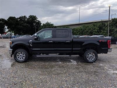 2019 F-250 Crew Cab 4x4, Pickup #K5665 - photo 11