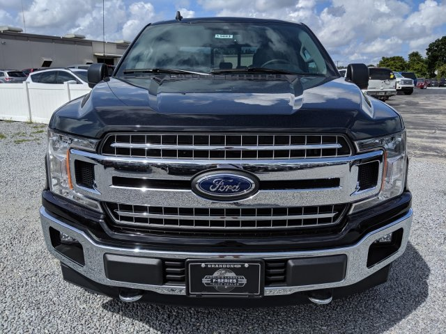 2019 F-150 SuperCrew Cab 4x4,  Pickup #K5683 - photo 11