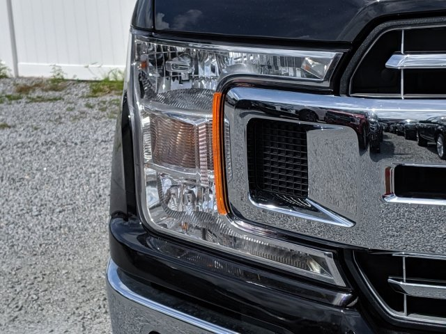 2019 F-150 SuperCrew Cab 4x4,  Pickup #K5683 - photo 12